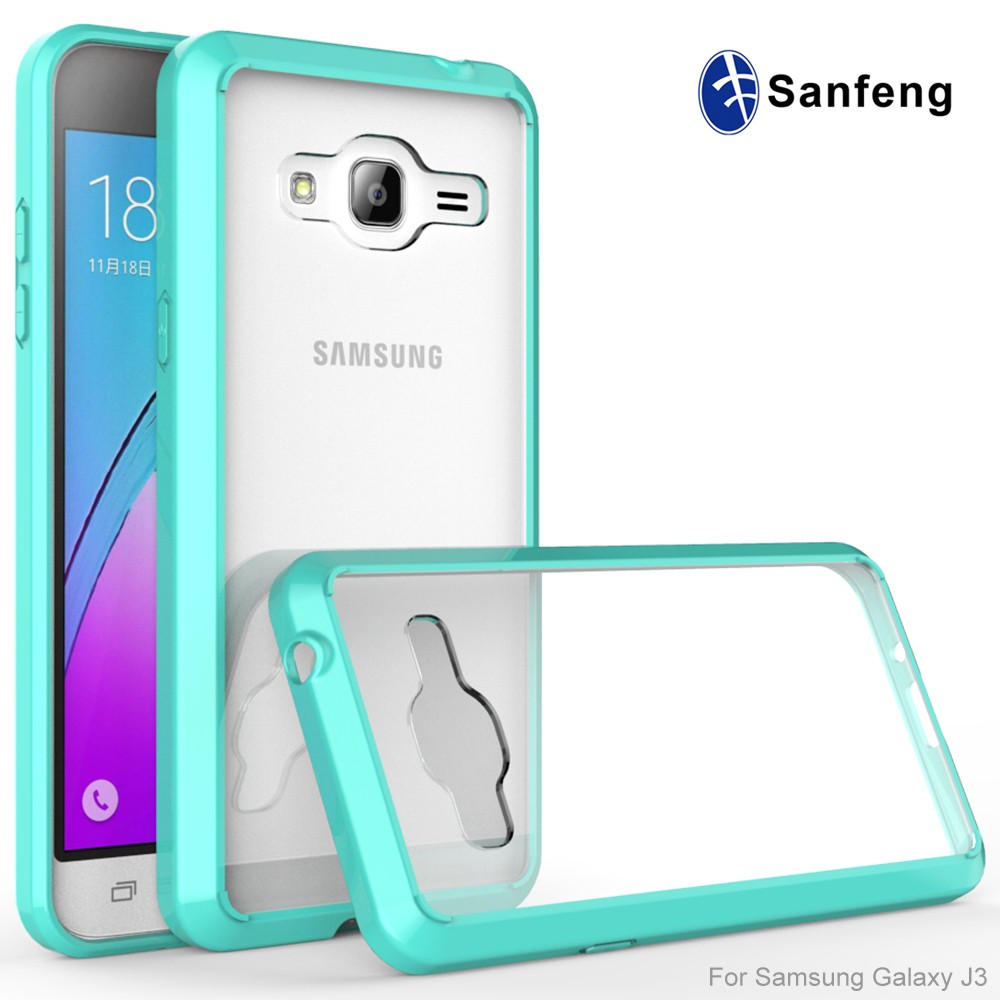 custodia cell samsung j3