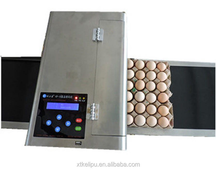 Time / Serial Number Small Character date egg inkjet printer on poultry eggs