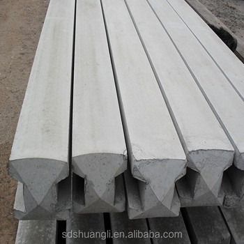 Precast Concrete Equipment For Fence Posts Forming Machine Buy