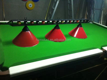 Newest Fashion Design Snooker Table Lighting