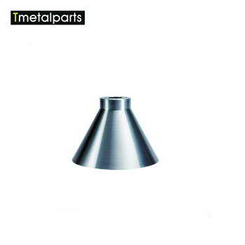 China supplier factory price customized lamp housing metal lamp shades for industrial filed