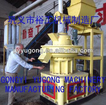 machine the burning