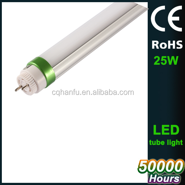 5ft shenzhen aluminum T8 led tube light 1200mm housing