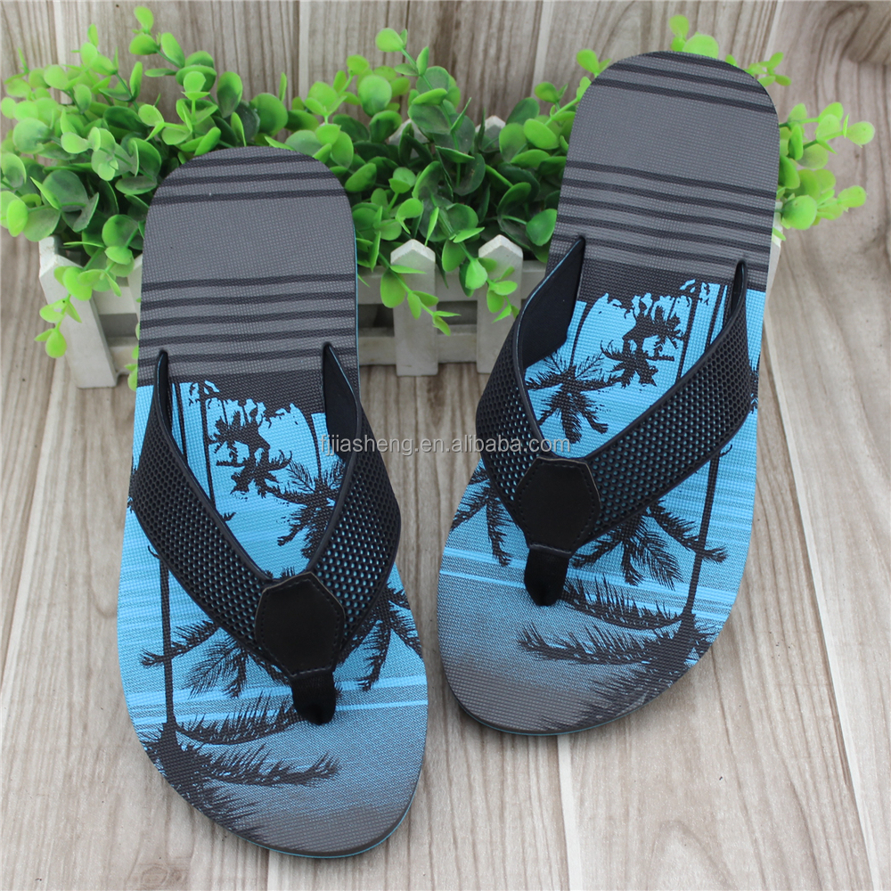 Summer New Leisure Men Slipper sandals Indoor Flip Flops