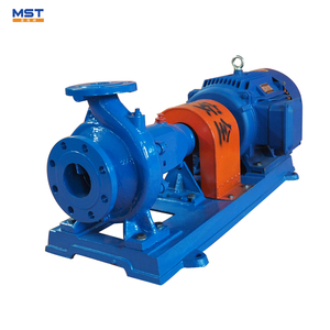 High pressure irrigation 1000 gpm water pump