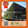 Topturf Moving Hotal Wall Covering Durable Synthetic Turf