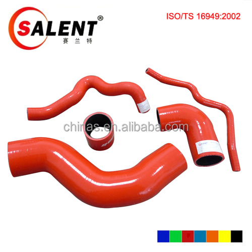 Volkswagen VW GOLF IV / Bora 1.8T Silicone Turbo Hose Kit