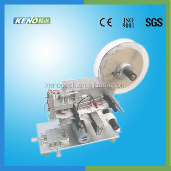 Buy Discount Keno-l102a Fabric Care Label Printers From China ...