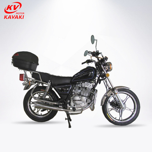 Hot popular 100cc 125cc 150cc 200cc engine gn motorcycle dirt bike with box 500cc