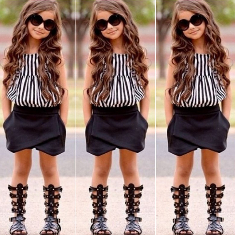 Little Girls Fashion Dresses Fashion Dresses