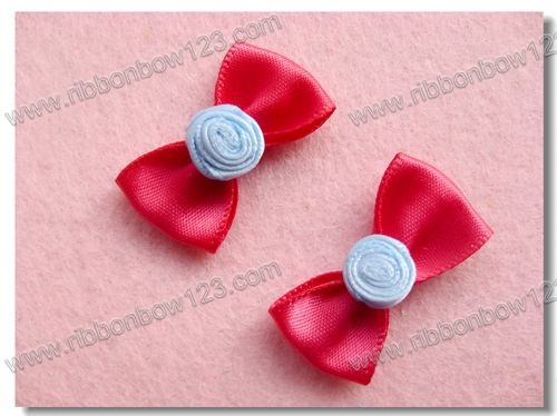 Toys accessories bow tie decoration