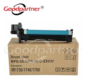 Compatible Npg-55 Gpr-39 C-exv37 Drum Unit For Canon Ir1730 Ir1740 Ir1750  Ir-adv 400 500 - Buy Drum Unit,Drum Cartridge,Npg-55 Product on Alibaba com