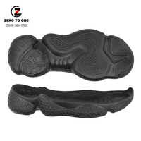 Newest Shoe EVA+TPR Phylon Material Outsole For Adults Running Basketball Shoes