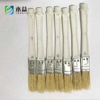 Various specifications small bristle paint brush cleaner