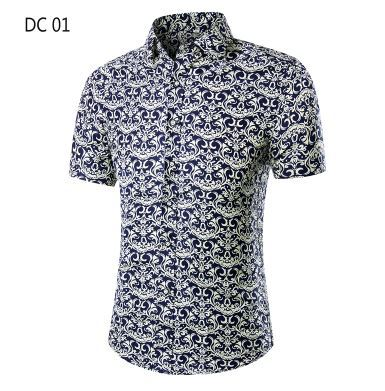 2016 hawaiian clothes for oem mens dress slim fit shirts hawaiian shirts wholesale