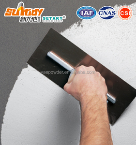 interior wall putty skim coat finishing plater