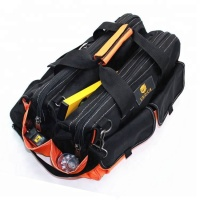 Hot selling polyester handy tool bag for electrician