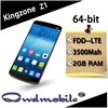 wholesale mobile phone with Mtk6752 processor 2GB Ram 13MP camera Kingzone Z1