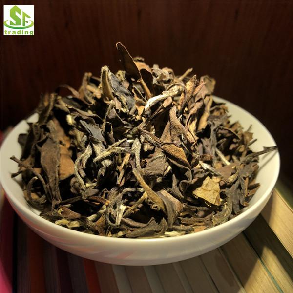 Chinese Fuding white tea Gongmei ,Healthy and famous tea - 4uTea | 4uTea.com
