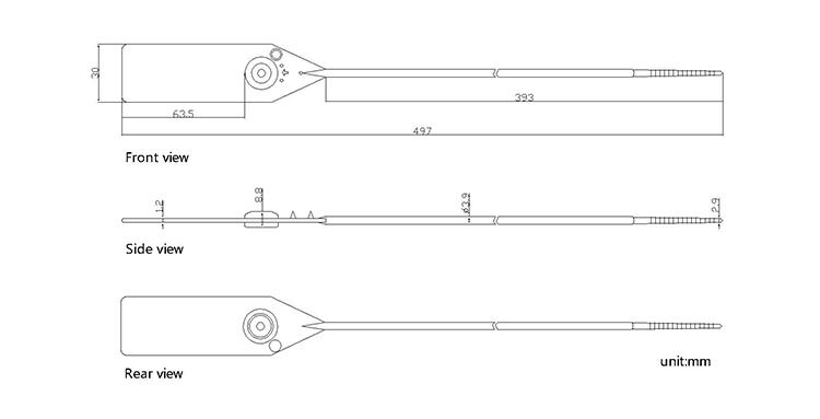 TX-PS109 CAD