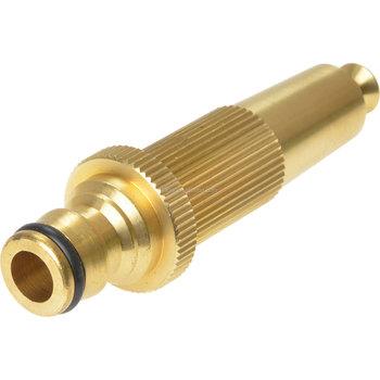 High Pressure Brass Garden Hose Water Spray Nozzle Buy Hose Nozzle Injector Nozzle Water Spray