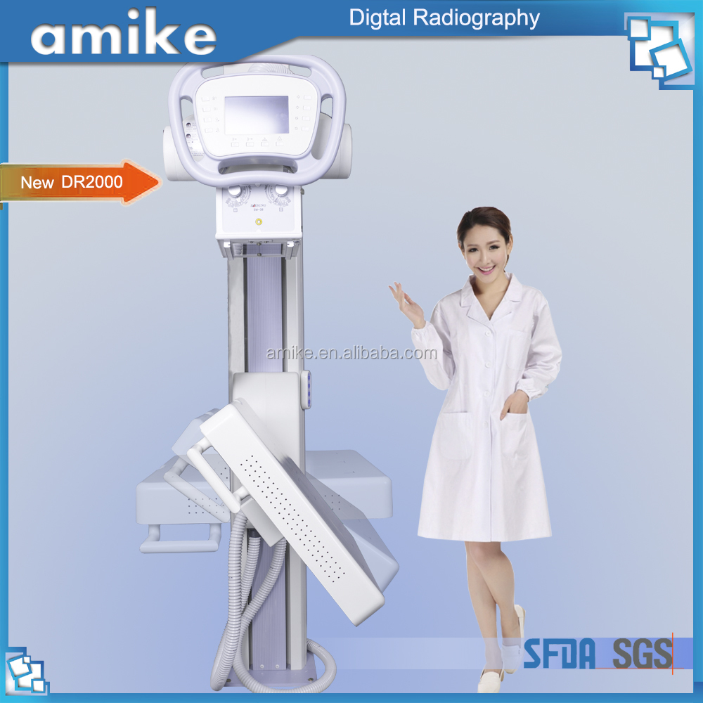 Radiological X-Ray Imaging Machine (DR System)