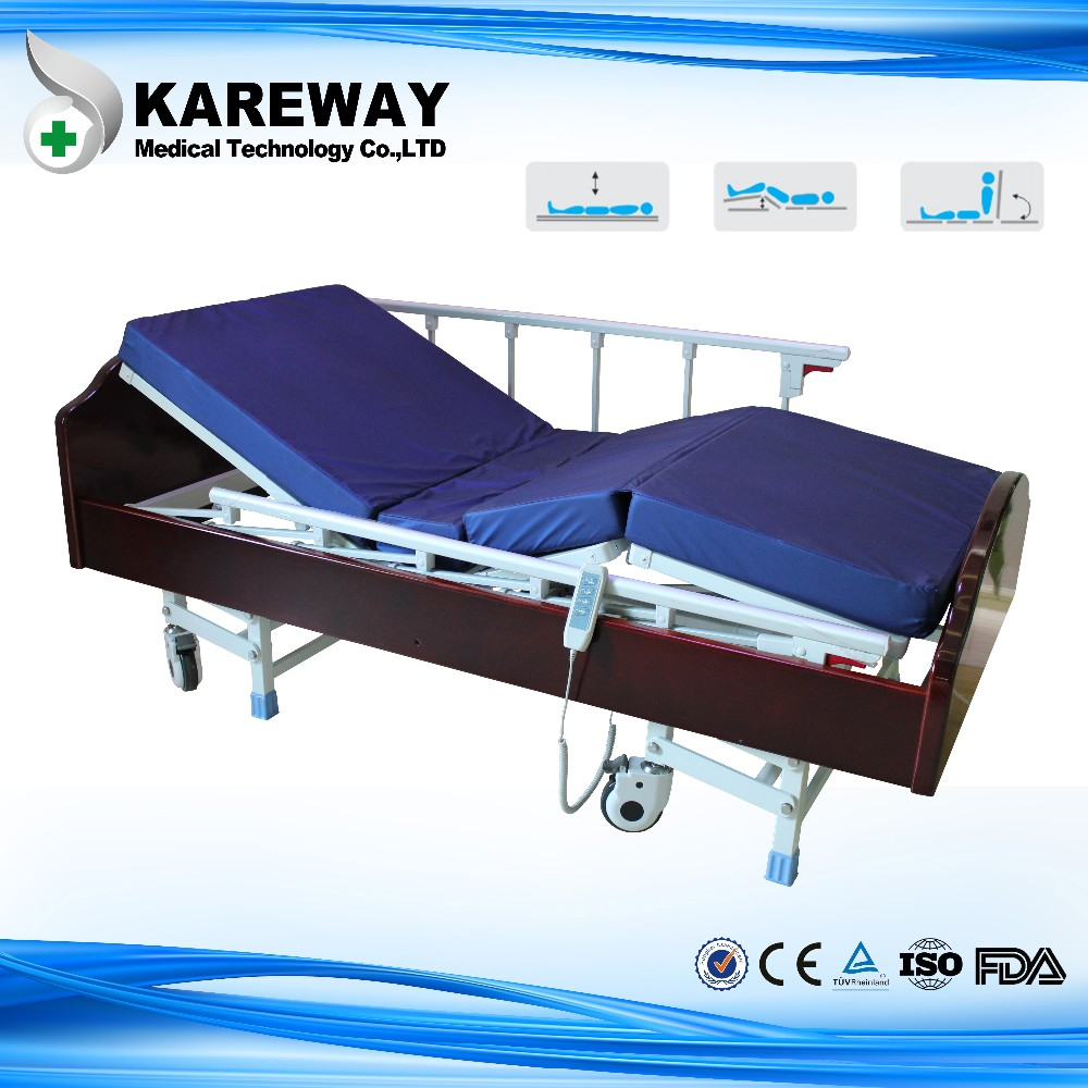 China Best Air Mattress For Adjustable Electric Hospital Bed