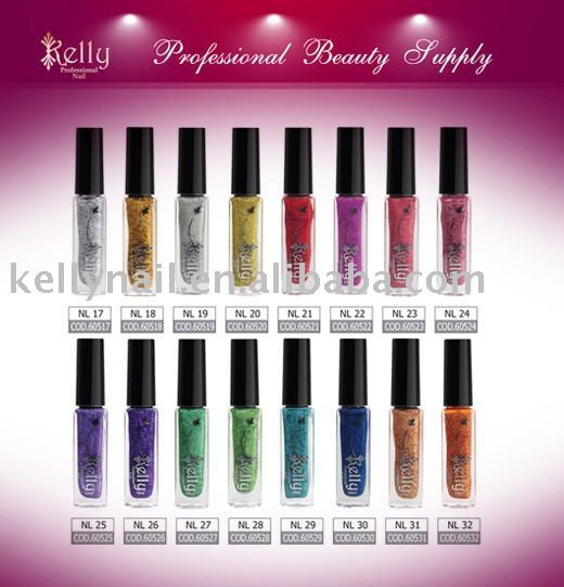 2 sets/lot Perfect Nail Polish Nail Art Pen