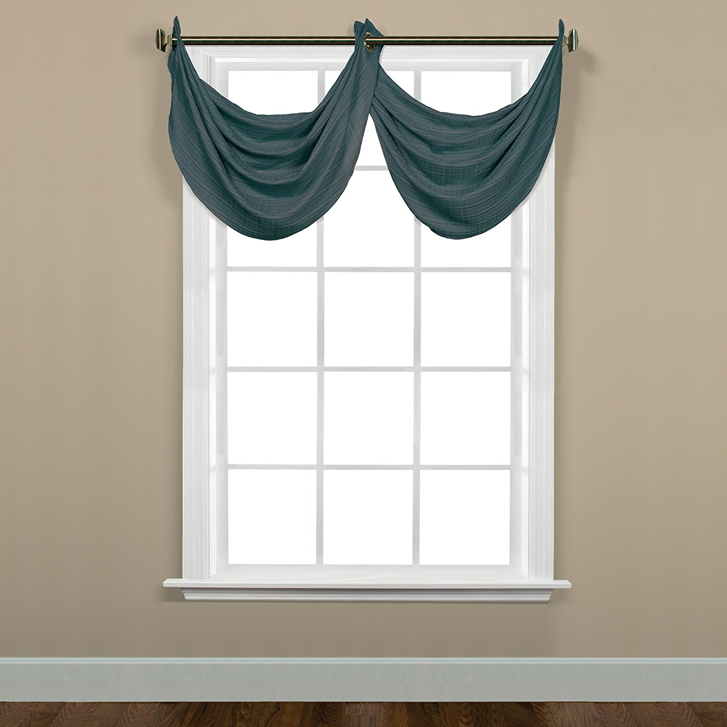 waterfall valance products valances linen flutter