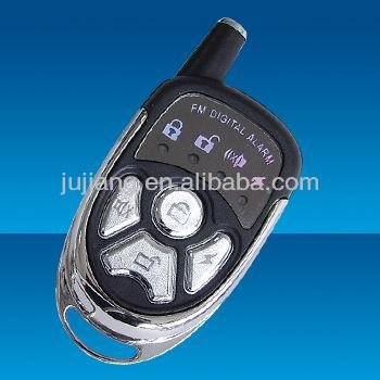 High Quality Wireless Automatic Metal RF Remote Control Code SC2262 JJ-RC-Y