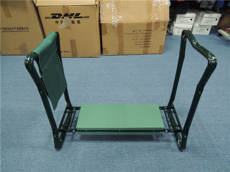3-in-1 Garden Kneeler Seat