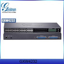 fxs <span class=keywords><strong>voip</strong></span> gateway analogico 32 porto Grandstream gxw4232