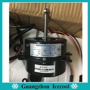 Ac Fan Motor >> 36w Air Conditioner Outdoor Ac Fan Motor Ydk 36 6 Reversal Type