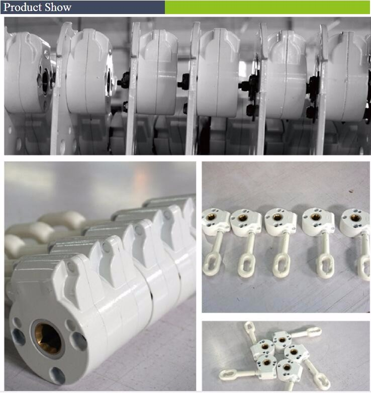 Awning Gear Box For Manual Operation Retractable Awning ...