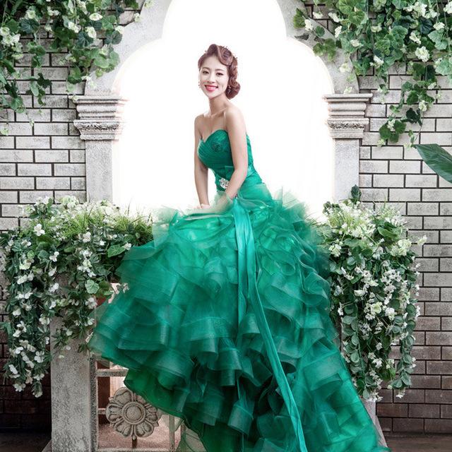 Funky Boob Tube Wedding Dresses Elaboration - Womens Dresses & Gowns ...