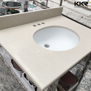 Enjoyable Solid Surface Molded Sink Countertop Solid Surface Molded Download Free Architecture Designs Scobabritishbridgeorg