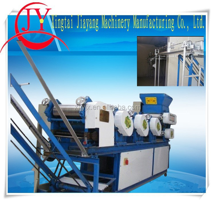 Widely used automatic instant noodle making machine