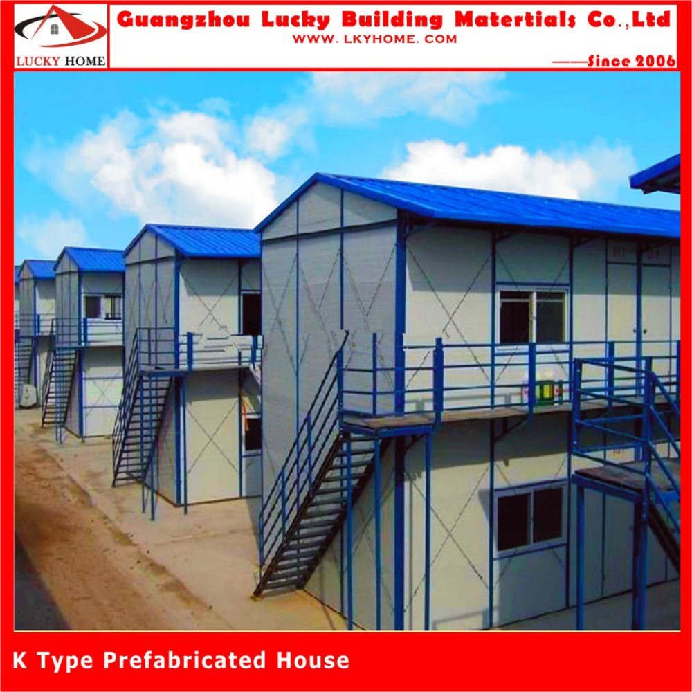 Cheap and customized Environmental prefabricated home kits florida