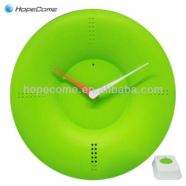 e3e5fe381cb ( hc1310) campainha relógio de parede de designer moderno grande relógio de  parede