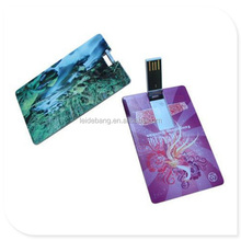 Hot sale costomise 16gb credit card usb flash drive.16gb business card usb flash drive,16gb usb