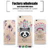 wholesale 2016 celulares android cell phone case flip cover for vivo v1 for vivo y11 tpu printing 3d cover for samsung s7