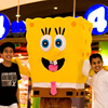 HI CE high quality party Spongebob squarepants carnival costume mascot for sale