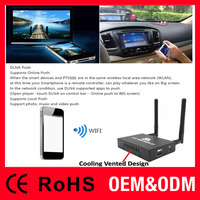 5G Car wifi display automobile electronics for Audi miracast