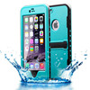 Hot selling high quality waterproof phone case for iPhone 6