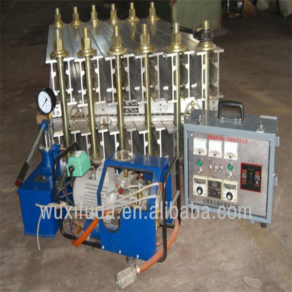 manufacturing Hot Vulcanising Kits Belt Splicing Tools Steel Cord Conveyor Belts
