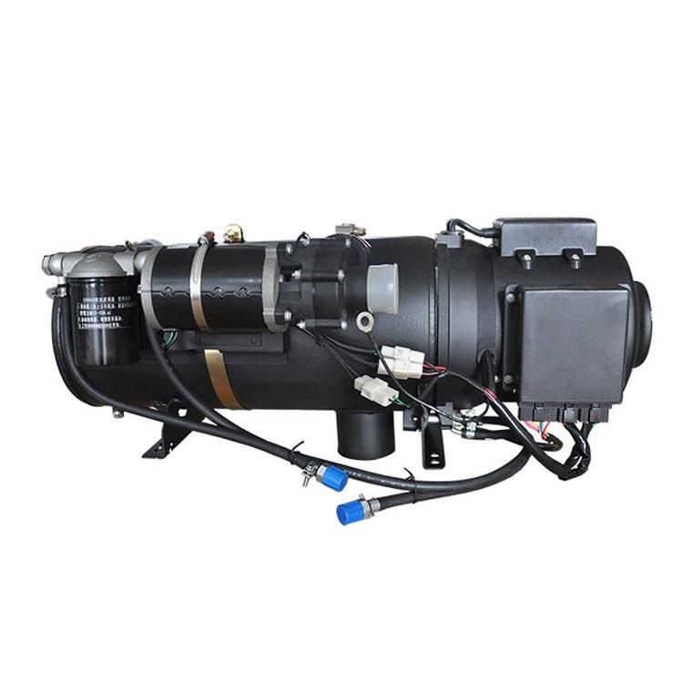 12 v 5Kw Veicolo Air Gasolio Impianto di Riscaldamento Con La Germania Gasolio Impianto di Riscaldamento Per Yacht Auto Camion Barche