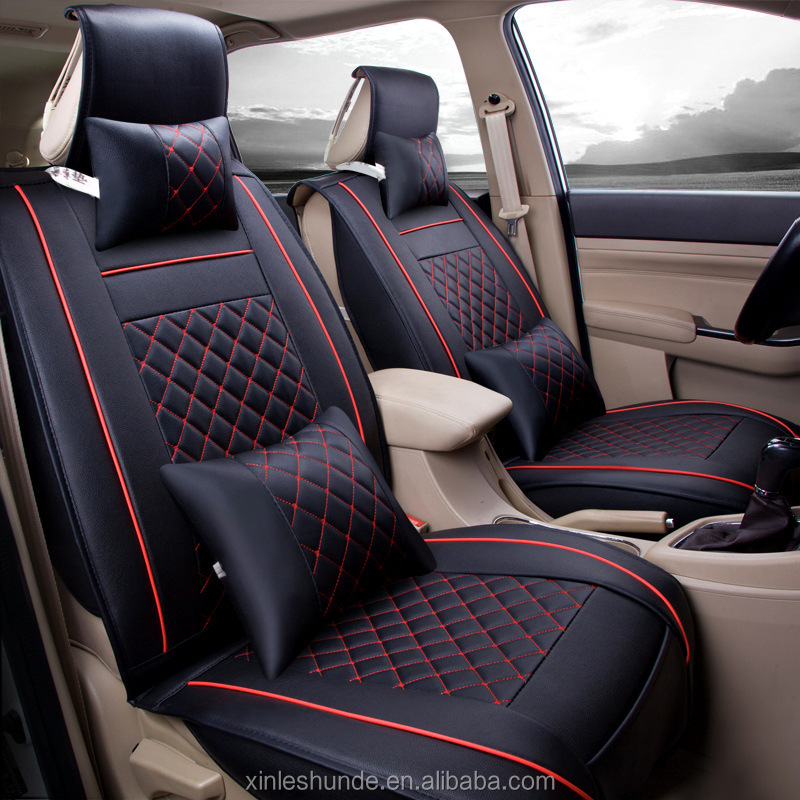 For Sale Leather Car Seat Covers Leather Car Seat Covers