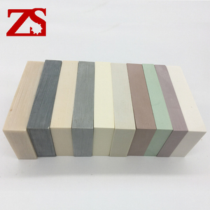 ZS-TOOL High density High Density Urethane (HDU) Boards used for Sheet metal stamping dies