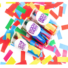Boomwow Pop Top Cup Confetti for Party