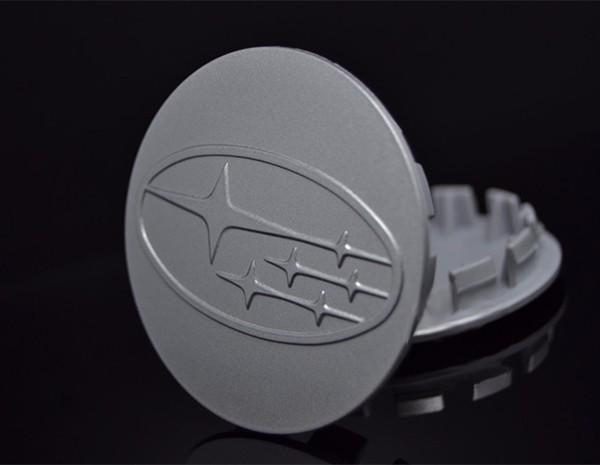 Для Subaru Impreza лесника колеса центр заглушки декор